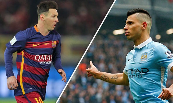 World Vegan Derby: è Messi vsAguero
