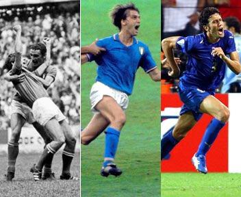Italia-Germania, il filo conduttore della storia che ha segnato ogniepoca