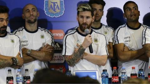 Le canne di Lavezzi zittiscono l'Argentina: ecco le 10 frasi che non sentiremo più (almeno daloro)