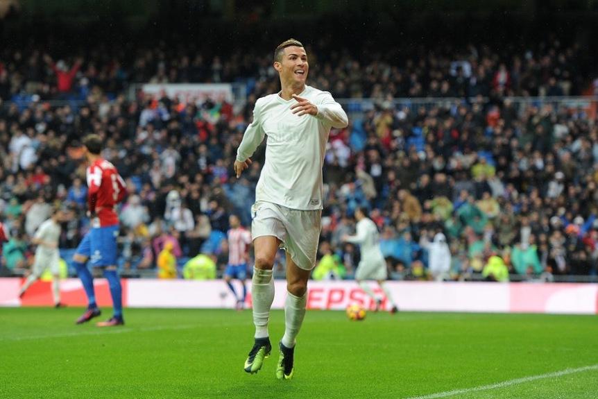 Real Madrid: più blancos chemai