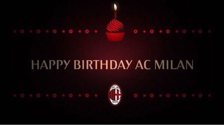 Buon compleanno Milan! Gli auguri di calciatori ed ex su Instagram –GALLERY