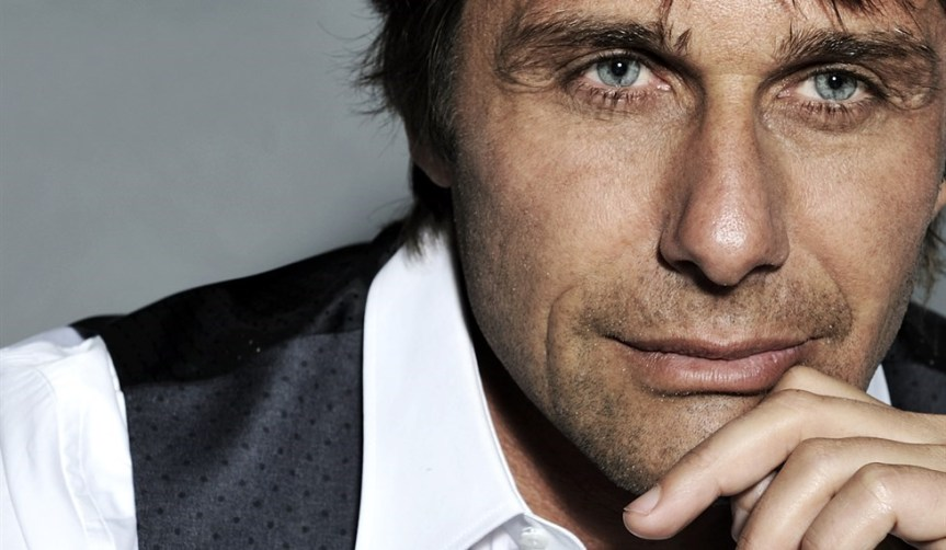 Ecco perchè Conte preferisce Dolce & Gabbana adArmani