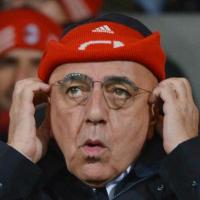 "Galliani scandalizza i tifosi del Milan: ""Tifo Juve 36 partite su 38""- VIDEO"