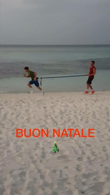 Florenzi, Natale di lavoro per velocizzare ilrecupero