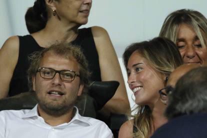 Gentiloni nomina Lotti allo sport: ecco il ministromilanista