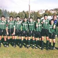 Scompare la Chieti Calcio, culla dei campioni del domani