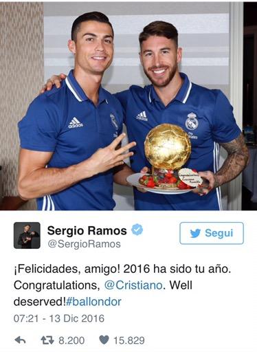 Ronaldo Re Mida, dalla torta alle scarpe: tutto quello che tocca èoro