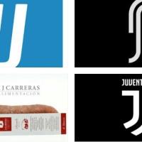 Parodie e polemiche: il nuovo logo della Juventus fa già discutere