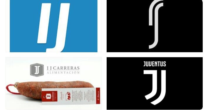 8c1f3c49cd Parodie e polemiche: il nuovo logo della Juventus fa già discutere