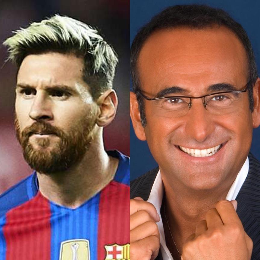 Carlo Conti vale tre volte Messi, almeno alFestival