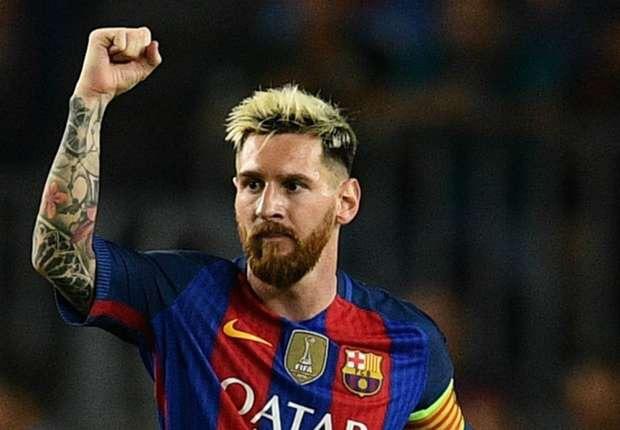 """""""Senza Xavi e Iniesta, Messi avrebbe vinto meno"""" dirigente del Barçalicenziato"""