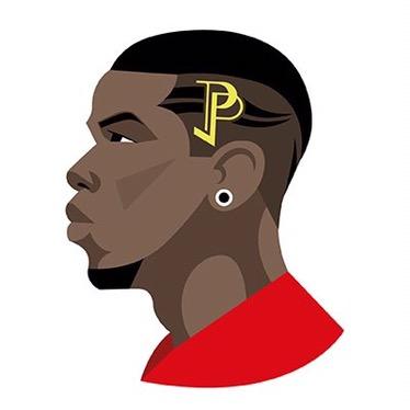 #Pogba diventa un emoji suTwitter