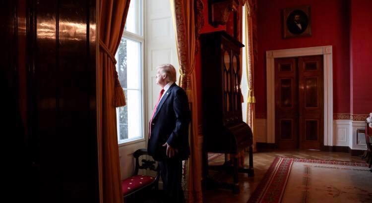 Quando Trump provò a fare il presidente…di una squadra dicalcio