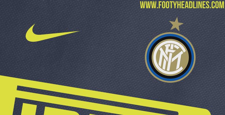Inter, la prossima terza maglia avrà il sapore della CoppaUefa