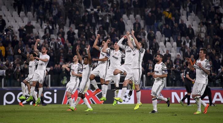 Lo studio: la Juve ha le stesse probabilità del Real di vincere la Champions, Barça aparte