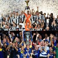 Cinque analogie tra la Juve di Allegri e l'Inter del Triplete