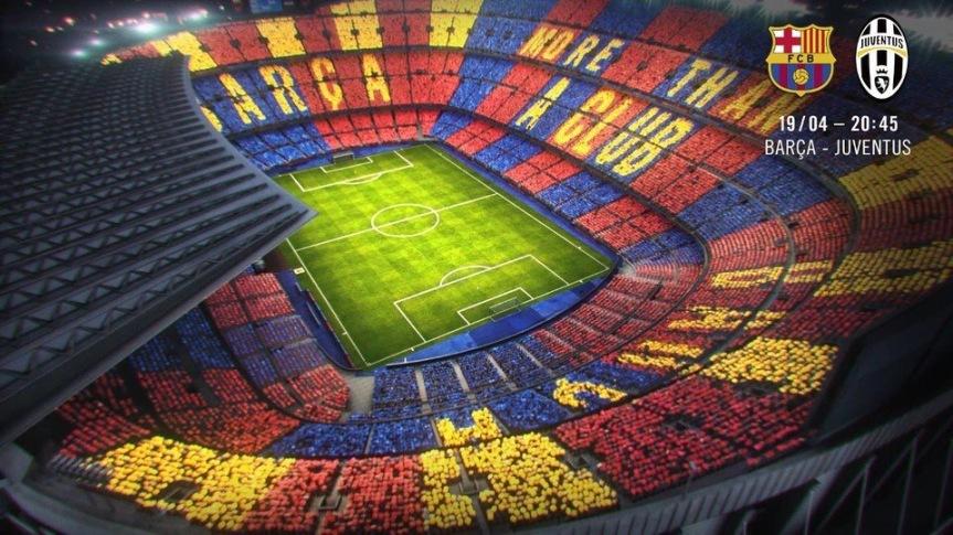 Juve, ecco perché il Barcellona ti teme