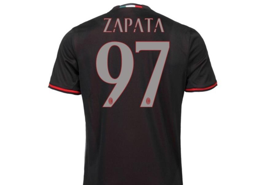 """Zapata: """"Prendere la 97? Ci penso. Li ricorderà il mionome"""""""