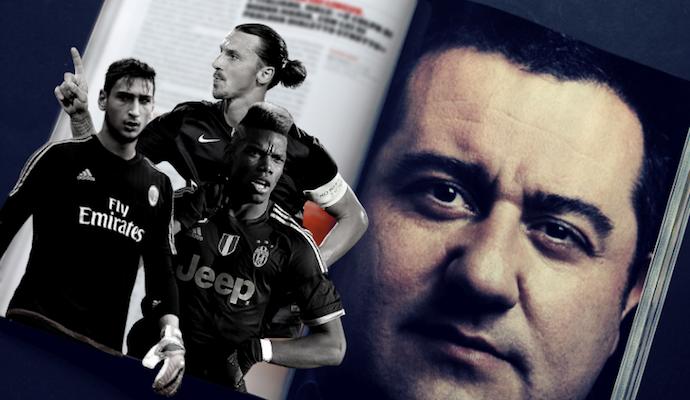 Donnarumma all'Inter: l'ultima magia di MinoRaiola