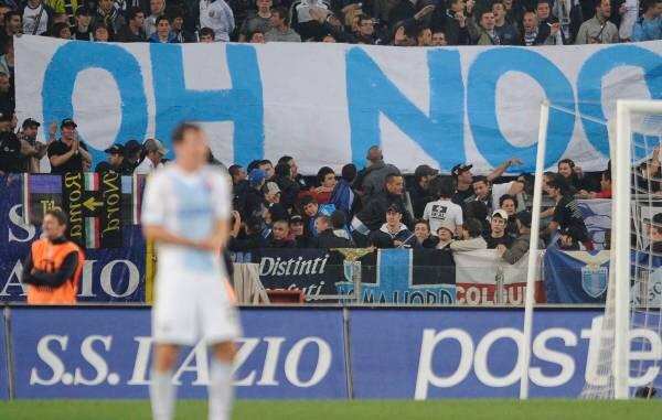 Gemellaggio Juve-Lazio? Parte la petizione dei tifosibianconeri
