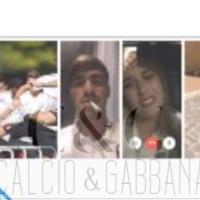 Romagnoli e il mistero della sigaretta su Instagram